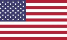 Cuántas franjas tiene la bandera de Estados Unidos
