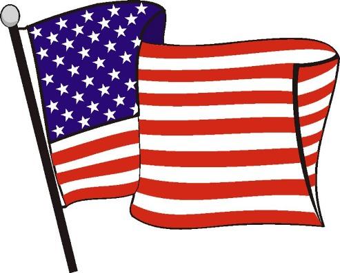 Imágenes de la bandera de Estados Unidos