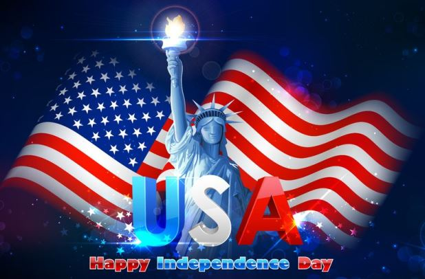 Bandera de Estados Unidos para Facebook