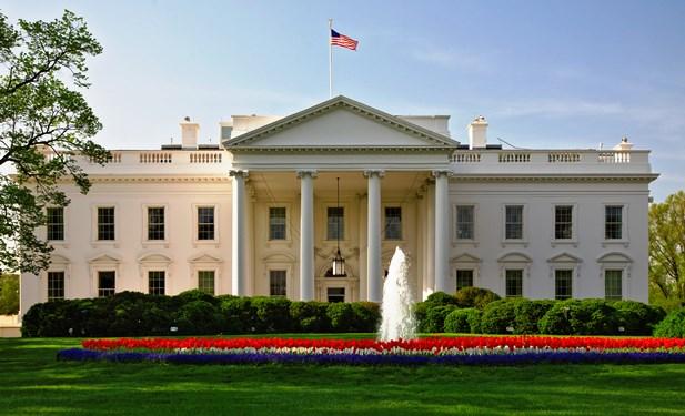 ¿Dónde se utiliza la bandera de Estados Unidos?