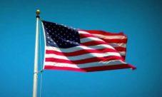 Importancia de la bandera de los Estados Unidos