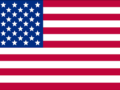 Partes de la bandera de Estados Unidos