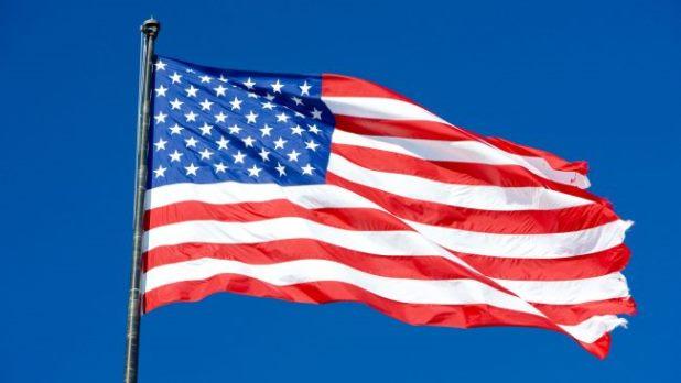 ¿Qué representan las 13 franjas de la bandera de Estados Unidos?